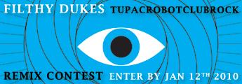 Filthy Dukes Remix Contest