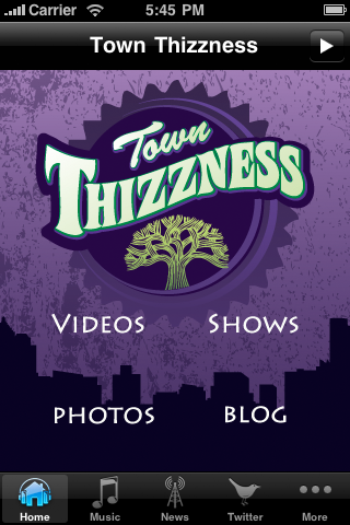 Town-Thizzness
